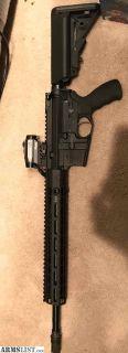 For Sale: Bushmaster / Aero Precision AR