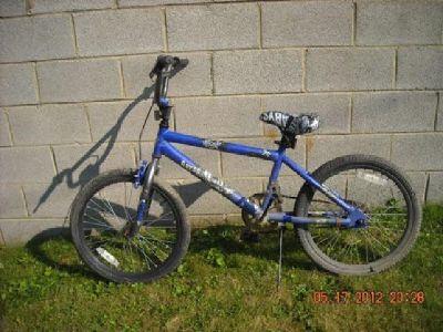 $10 Boys Bike