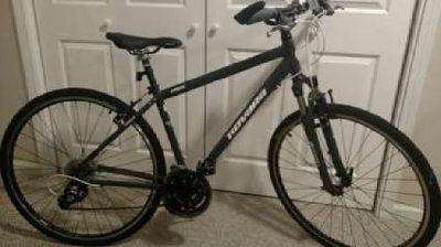 Novara Mens Bicycle