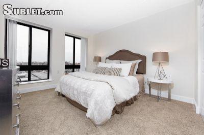Two Bedroom In Back Bay