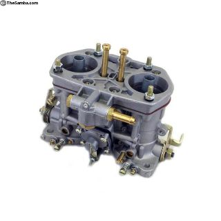 44mm OR 40MM IDF Carburetor