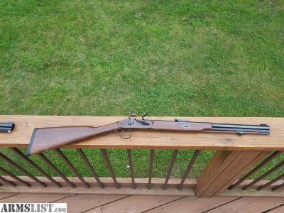For Sale: Thompson Center Pennsylvania Hunter Flintlock