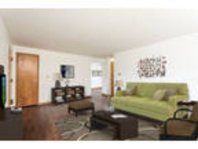Green Lake Apartments - Two BR, One BA 1,200 sq. ft.