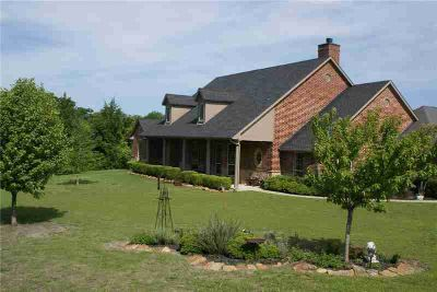 2171 Fm 2194 Farmersville Four BR, 5 acres, custom built home