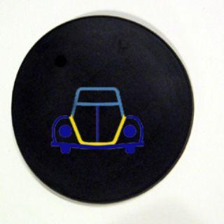 VW Side Reflector Gasket