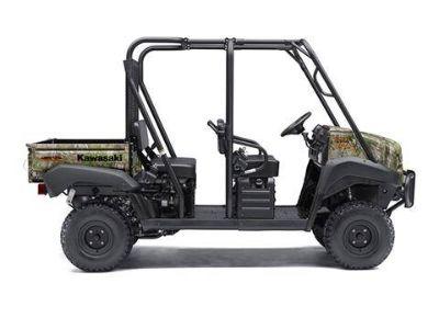 2019 Kawasaki Mule 4010 Trans4x4 Camo Utility SxS Bessemer, AL