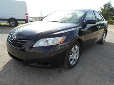 2007 Toyota Camry LE AUTOMATIC PARK PLACE TRADE 4dr Sdn I4 Manual LE