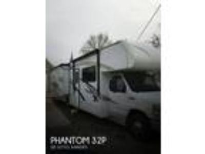 2015 Nexus Phantom 32P