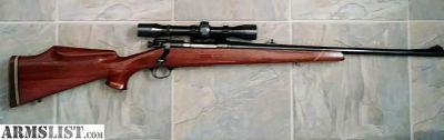 For Sale: Remington 03-A3 30-06