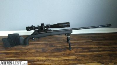 For Sale: .338 Lapua