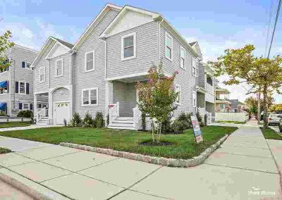 134 E Rosemary Road A Wildwood Crest Four BR, New Construction