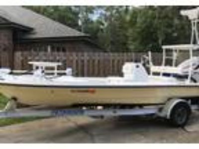 2014 Custom Strike-Skiff Power Boat in Jacksonville, FL