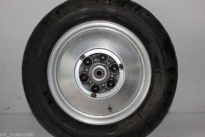 Sell HONDA SUPER MAGNA 750 700 VF700 VF750 REAR WHEEL RIM 10K 87 88 motorcycle in Vancouver, Washington, US, for US $125.00