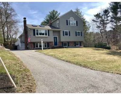 38 Lantern Lane Plymouth Four BR, WOW! This home has been