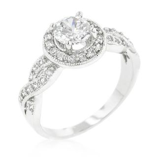 Non Diamond Engagement Rings
