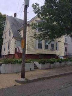 88 - 90 Bain ST Cranston Five BR, Duplex townhouse style home