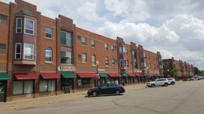 Retail & Office Space for Lease at Shakopee River City Centre