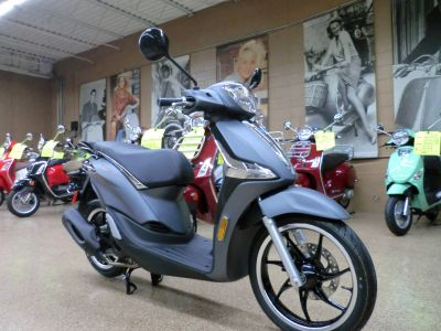 2019 Piaggio Liberty S 150 Scooter Downers Grove, IL