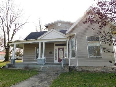 3 Bed 2 Bath Foreclosure Property in Nicholasville, KY 40356 - N 3rd St