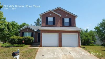 Just Listed!! Decatur Home!!