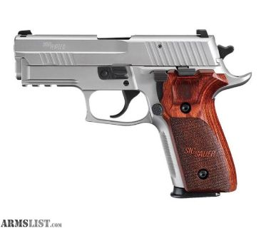 For Sale: Sig 229 Stainless Elite (9mm)