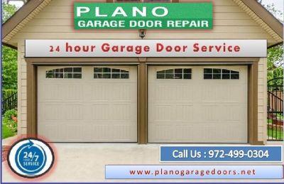 Quality work on Garage Door Spring Repair Company | Plano, TX