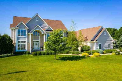 4308 Steeple View Ct Richfield Four BR, Enjoy all the beautiful