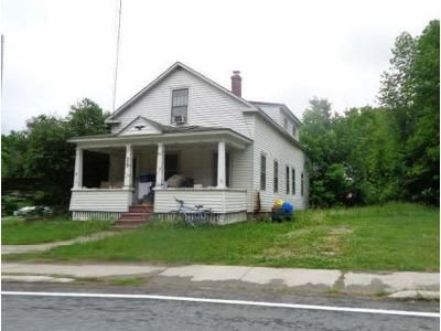 2 Bed 1 Bath Foreclosure Property in Jacksonville, VT 05342 - Vt Route 112