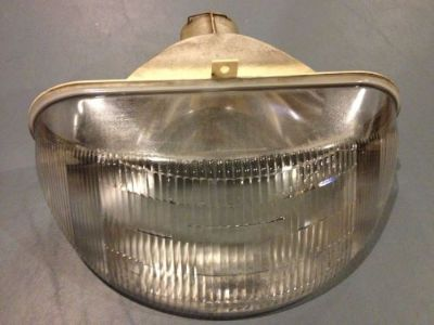 Find ARCTIC CAT EXT HEADLIGHT 0639-963 0909-070 0909-072 motorcycle in Albany, Minnesota, United States, for US $20.00