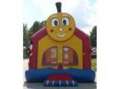 Train Bounce House For Rent Atlanta GA for Rent