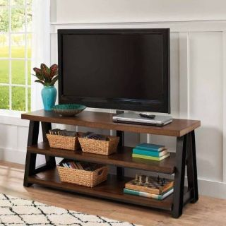 "Mercer 70"" TV Stand with Mount - DISPLAY MODEL!"