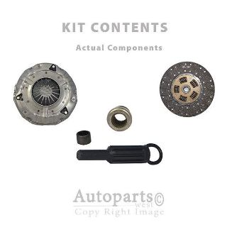 Purchase SECO CLUTCH KIT '71-76 CHEVROLET C10 C G10 G 41 75 78 CHECKER MARAHON 4 motorcycle in Gardena, California, US, for US $104.95
