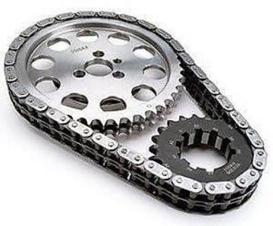 Buy COMP Cams Chevy/Pontiac/Cadillac/GM LS1/LS6/LS3 Billet Double Roller Timing Set motorcycle in Memphis, Tennessee, United States, for US $132.75