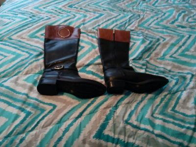 Vince Camuto Women's Riding Boots