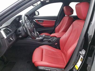 2016 BMW 3-Series 4dr Sdn 340i xDrive AWD South (Black Sapphire Metallic)