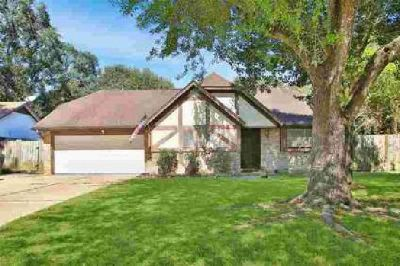 3802 Lemon Tree Lane Houston Three BR, HOME DID NOT FLOOD WITH
