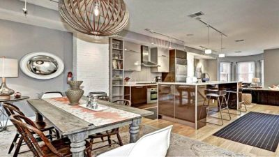 $7200 2 townhouse in Adams Morgan