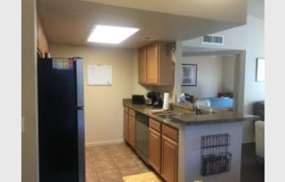 $1,250, Stunning 2bed/1bath furnished in beautiful Star Pass