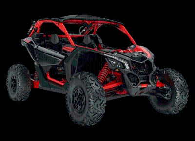 2018 Can-Am Maverick X3 X rs Turbo R Sport-Utility Utility Vehicles Honeyville, UT