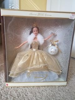 Celebration Teresa barbie collectable
