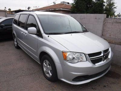 **Arizona Select Rides ** 2010 Dodge Caravan Mini**
