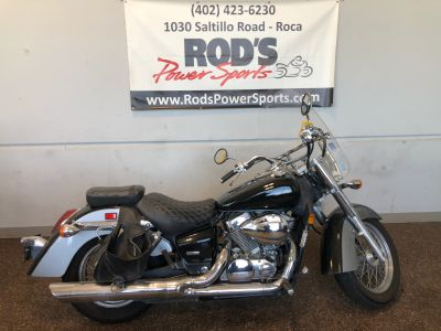 2005 Honda Shadow Aero 750 Cruiser Motorcycles Roca, NE