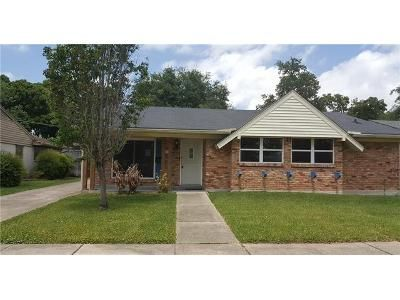 3 Bed 2 Bath Foreclosure Property in Metairie, LA 70003 - Schouest St