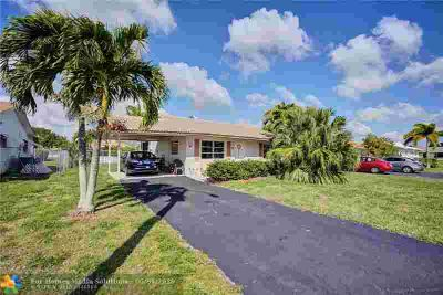 9705 NW 70th Ct Tamarac Two BR, amazing opportunity to purchase