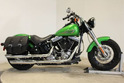 2015 Harley-Davidson Softail Slim Cruiser Motorcycles Pittsfield, MA
