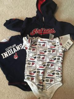 Cleveland Indiana baby clothes 3-6 months