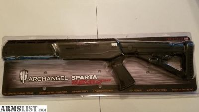 For Sale: Archangel Sparta Rifle Stock