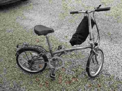 $150 2 Yeah Shimano 6 Speed Folding Bikes (Georgetown,In)