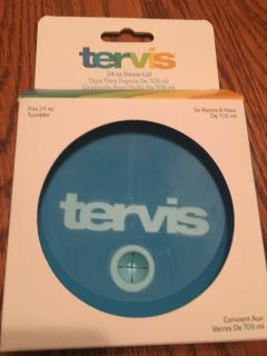 Tervis straw lid