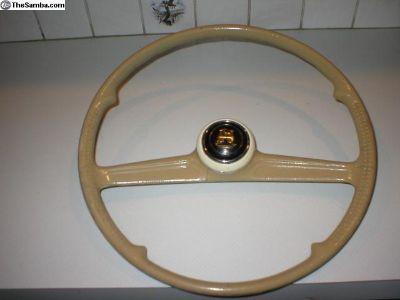 ROMETSCHE Steering Wheel Original